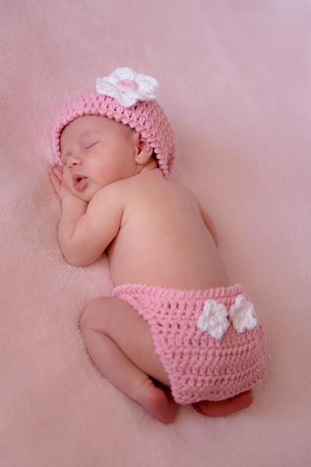 Baby Delila-6780